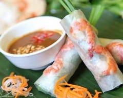 ベトナム料理 フォーNANA