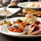 100種類のワインと日本酒 和イタリアン MATSU