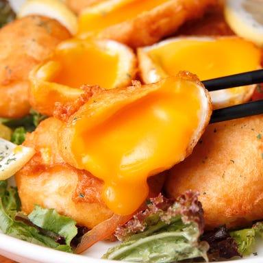 肉と魚と、たまご。 個室居酒屋 殻YABURI 船橋店 こだわりの画像
