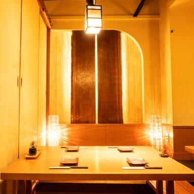 肉と魚と、たまご。 個室居酒屋 殻YABURI 船橋店 店内の画像