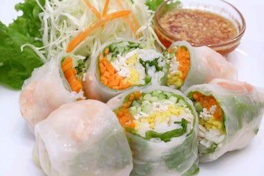 タイ料理 ティーヌン 横浜ランドマークプラザ店  コースの画像