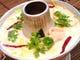 鶏肉のココナツミルクスープ1210円(税込)