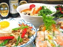 タイ料理 ティーヌン 横浜ランドマークプラザ店