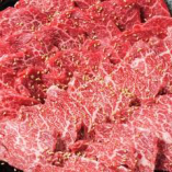 【炭火焼肉専門店】 天文館の焼肉はミスターヤキニクへ!