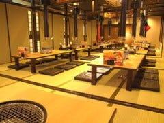 赤から 京都桂店 店内の画像