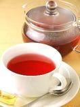 紅茶(有機栽培) ハーブティー