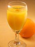 グレープフルーツジュ-ス 林檎ジュース/オレンジジュース