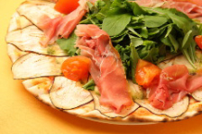 ミラノっ子が愛するピッツア