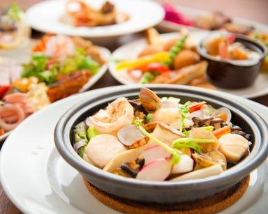 洋食レストラン カラーズ  コースの画像