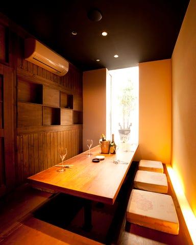 洋食レストラン カラーズ  店内の画像