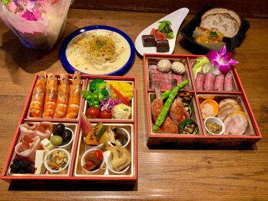 洋食レストラン カラーズ  メニューの画像
