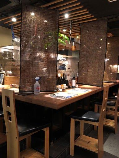 洋食レストラン カラーズ  こだわりの画像