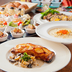 洋食レストラン カラーズ