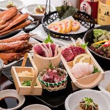 出張や観光にも人気の九州料理が集結