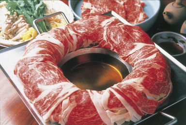 個室・しゃぶしゃぶ食べ放題 MA~なべや 岡山店 コースの画像