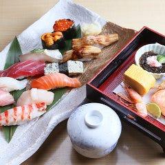 鮨・和食 だるま かきもと