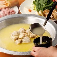博多串焼きと水炊き 晴れのひ