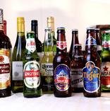世界のこだわりビールを堪能♪【世界各国】