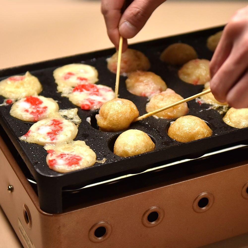 串カツ田中の名物料理