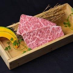 肉卸直送焼肉 たいが 名駅店