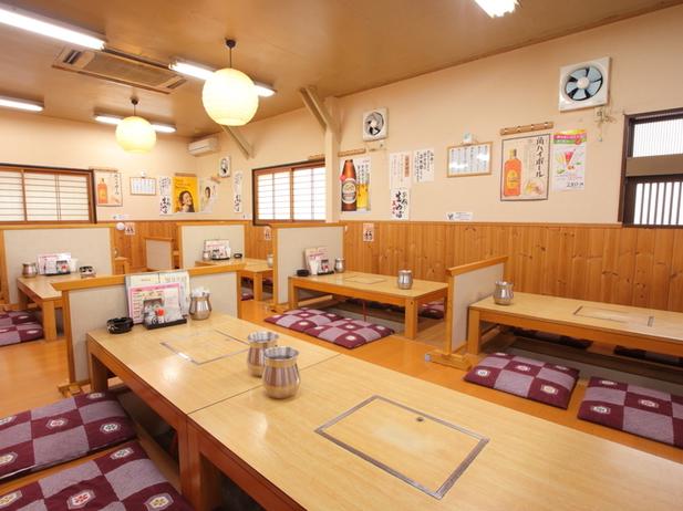 燒きがにとかに鍋のうまい店 かに問屋 岸和田