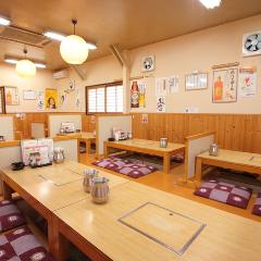 Yakigani-to Kaninabe-no Umaimise Kanidonya Kishiwada