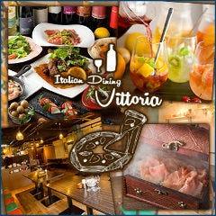 Italian Dining Vittoria 北千住店