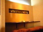 酒彩空間 楓  店内の画像