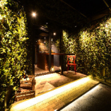 デザイナーズ空間で岐阜駅前のパーティは決まり!