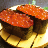 北海道羅臼産 醤油いくら