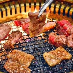 岡山個室燒肉 がみや