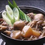 『芋煮』や『蕎麦』など山形料理を仙台にいながらご賞味頂けます