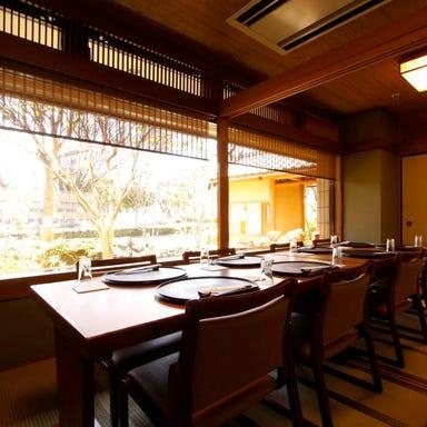 日本料理 瑞鳳  店内の画像
