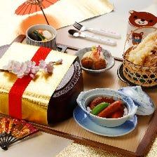 和洋玉手箱(祝い風)