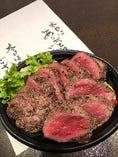 熊谷ラガーステーキ1ポンド