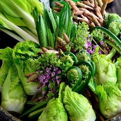 奈良野菜と浜焼き 就美 -TSUKUMI-の画像