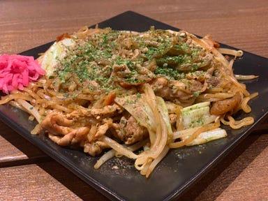 静岡郷土料理/やきとり 丸鶏HAKOZAKI メニューの画像