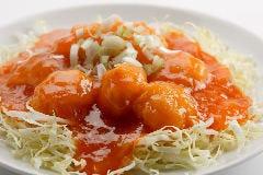 上海料理 海老仙