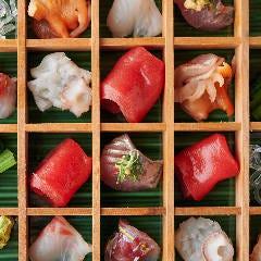 寿司 みなつき