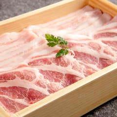 豚しゃぶ せいろ蒸し專門店 HARU 本町邸