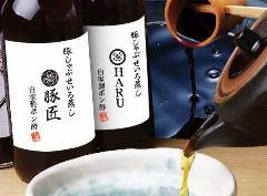 HARUオリジナル「ポン酢」