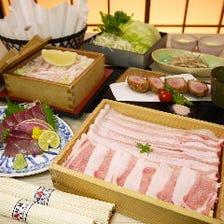 【人気詰め合わせ◎お得満載】新年会コース 5000円