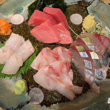 酒と魚の店 魚はる  メニューの画像