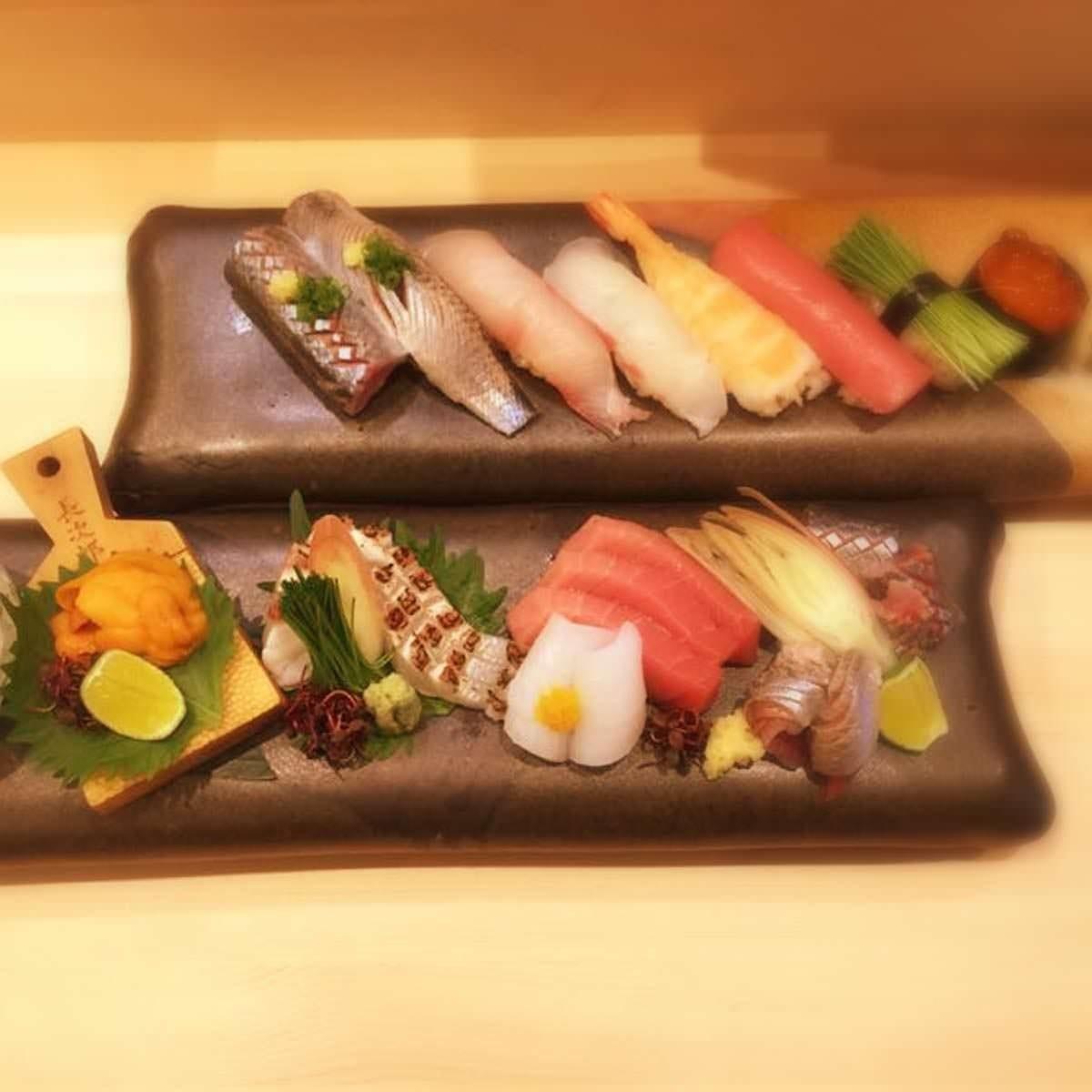 鮪寿司 クラマス