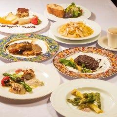 イタリア料理 良麻