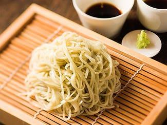 精選奈良5間可以吃到絶品蕎麥麵的店家