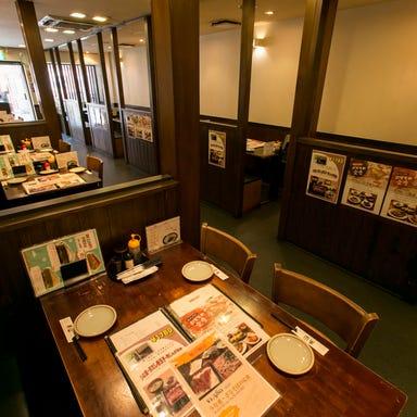 京のおばんざい 酒処 高山  店内の画像