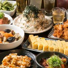 京のおばんざい 酒處 高山