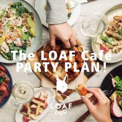 The LOAF Cafe