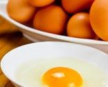 奈良県産美人卵を使用